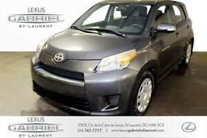 2012 Scion xD 5-Door Hatchback Bluetooth + A/C + Power Windows,