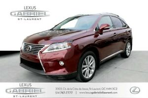 2015 Lexus RX 350 *BASE AWD* 1) Backup Camera    2) Dual Zone Au
