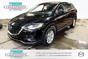 2015 Mazda CX-9 GS-L AWD +BLUETOOTH+CRUISE+CUIR