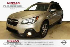 2018 Subaru Outback 3.6R Limited LOW KM!!! FULLY LOADED+ONE OWNE