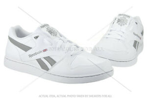 REEBOK-J-HYPE-V51524-NEW-CLASSIC-WHITE-CASUAL-SHOES-MENS-SIZE