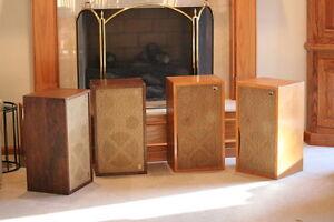 Jensen tf speakers