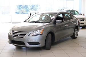 2014 Nissan Sentra PURE DRIVE
