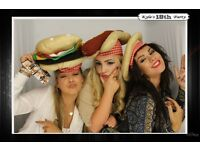 Photo booth hire:Birmingham/West Midlands /Coventry (Photobooth Experts)