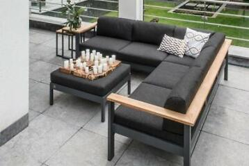 4 Seasons Outdoor | Loungeset Orion 01 (Tuinmeubelen)