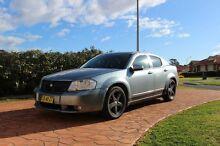 P Plate Legal Swap Sell Trade 2008 Dodge Avenger Sydney City Inner Sydney Preview