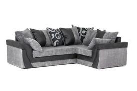 Lush Corner or 3+2 Seaters Sofa