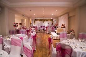 Venue for hire / Hall for hire/Wedding venue/Party venue