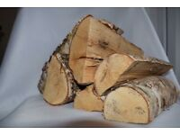Kiln dried logs & coal