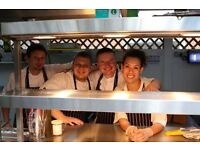 Commis & CDP Chefs for busy riverside pub