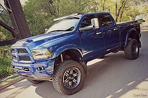 "2014 Dodge Ram 2500 ""The Driller"""