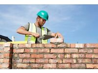 Bricklayers Required - Great Pay Rates