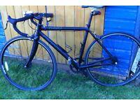 Cannondale, road bike