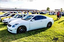 2003 Nissan Skyline V35 Coupe Manual Canungra Ipswich South Preview