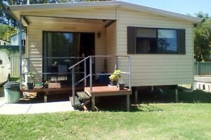 Room for Rent in very large Furnished cabin in woombye Woombye Maroochydore Area Preview