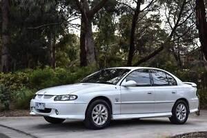 2000 Holden Commodore Sedan Ormond Glen Eira Area Preview