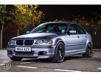 BMW Msport, E46, 330D, Diesel, FSH, MOT, Remapped, Options