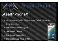 Encrypted Phones Encro Phone With No Subsciption Fee'S