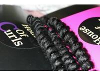Afro Hairdresser in Birmingham| Crochet Braids