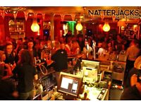 FULL TIME CHEF WANTED - Natterjacks Bar & Kitchen - Leicester