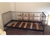 Lovely Ikea Metal Day Bed