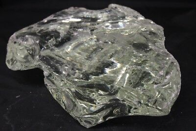 20 LBS SLAG GLASS ROCK CULLET AQUARIUM LANDSCAPE FISH TANK GARDEN YARD ART #1193