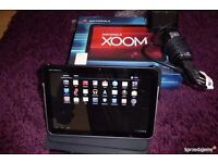 BOXED Motorola 32gb Android Tablet, HDMI port , WIFI, USB, 10.1 inch screen, GPS