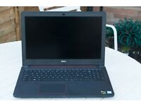 Dell Inspiron 15-7000 (7559) Gaming laptop Core i7 (Almost new condition)