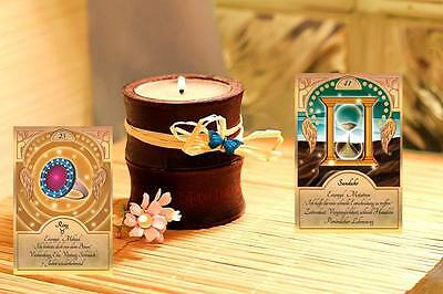 - Sammlerdeck * Die Magischen - Erzengel - Lenormandkarten ** 46 KartenNeu* ()
