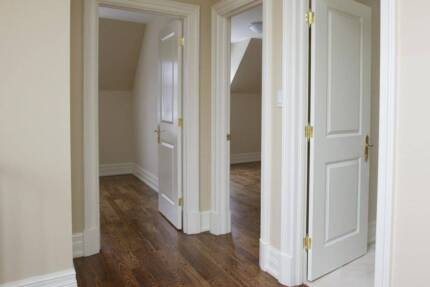 NF Carpentry - From kitchens to extensions