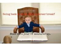 CV help available today! Revamps from £20. Get that interview with an amazing CV!