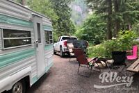 1979 travelaire travelaire (Rent  RVs, Motorhomes, Trailers & Ca Vancouver Greater Vancouver Area Preview