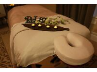 *****Queensway, Specialists in Full Body Massage