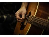 EXPERIENCED GUITAR TEACHER OFFERING GUITAR LESSONS IN ROCK, POP, BLUES, FOLK AND MORE..