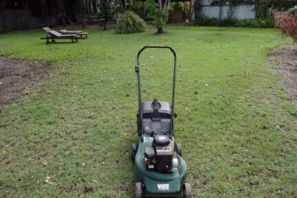 Lawn Mowing & Pressure Cleaning