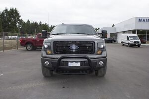 2013 Ford F-150 FX4 LOCAL, LOW KM'S