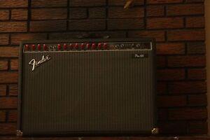 Fender pro 185 Guitar Amplifier