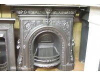 Antique fireplaces for sale