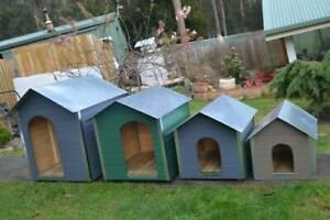 Dog Kennels Margate Kingborough Area Preview