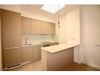 BRAND NEW 2 bedroom top floor apartment in Finsbury Park