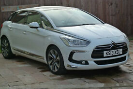 Citroen ds5 Dsport 2.0