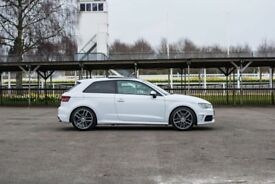 AUDI S3 Quattro 2.0 - AUDI WARRANTY - FASH - WAS £21,995 now £20,995