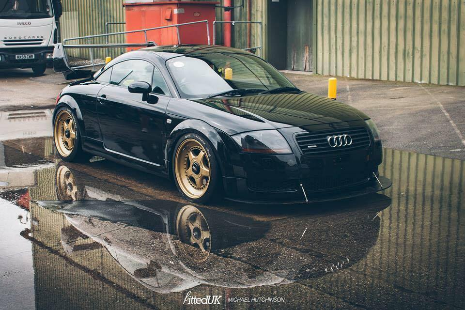 audi tt mk1 225 modified show car in driffield east yorkshire gumtree. Black Bedroom Furniture Sets. Home Design Ideas