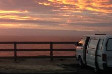 MUST SELL!! BEST OFFER!! Toyota Hiace Camper - Perfect Backpacker Mosman Mosman Area Preview