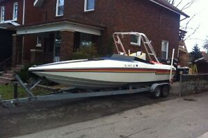 Parasailing boat for sale!!