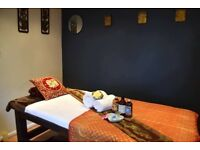 Kanok Traditional Thai Massage & Therapies