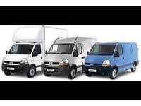 Van Hire* services