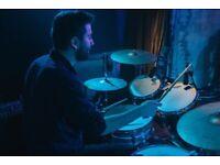 Drum Lessons (Skype)