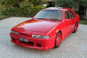 1988 Holden VL Brock HDT Bathurst Aero V8 5 Speed Manual Director Aspley Brisbane North East Preview