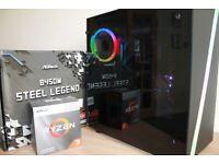 *** NEW *** AMD Ryzen 3 3200G Super Gaming PC! 8GB RAM 240GB SSD, Windows 10 Home